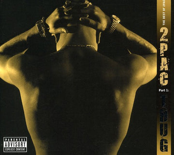 2PAC - BEST OF 2PAC: PART 1- THUG - CD New