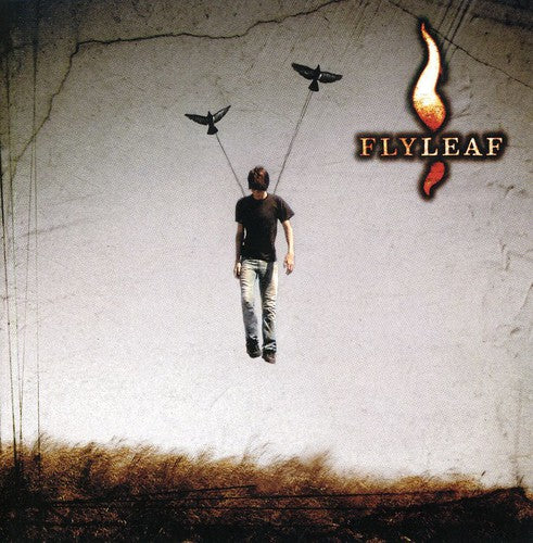 FLYLEAF - FLYLEAF - CD New