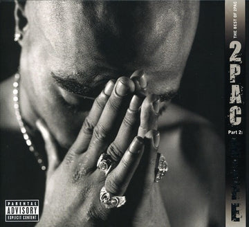 2PAC - BEST OF 2PAC: PART 2- LIFE - CD New