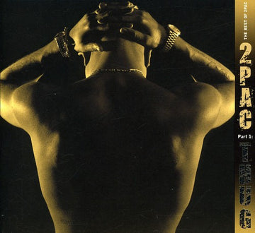 2PAC - BEST OF 2PAC: PART 1- LIFE - CD New