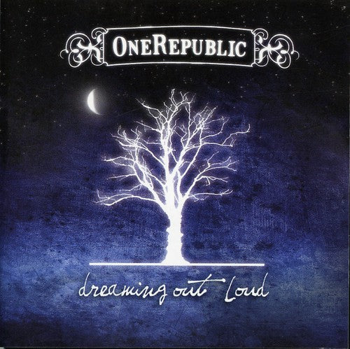 ONEREPUBLIC - DREAMING OUT LOUD - CD New