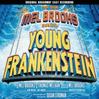 YOUNG FRANKENSTEIN / O.B.C.R. - YOUNG FRANKENSTEIN / O.B.C.R. (CD)