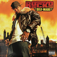 ROCKO - SELF-MADE - Vinyl New