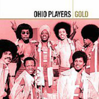 OHIO PLAYERS - GOLD - CD New