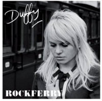 DUFFY - ROCKFERRY (CD) - CD New