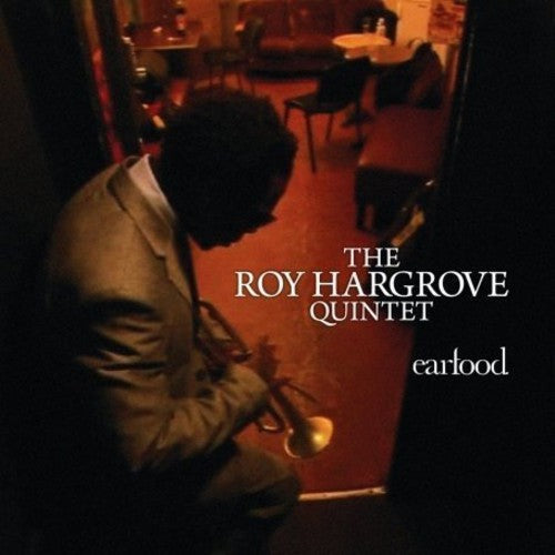 HARGROVE, ROY - EAR FOOD (CD)