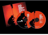 U2 - UNDER A BLOOD RED SKY - CD New