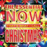 VARIOUS - ESSENTIAL NOW CHRISTMAS / VARIOUS - CD New
