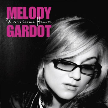 GARDOT, MELODY - WORRISOME HEART (CD)