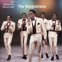 TEMPTATIONS - DEFINITIVE COLLECTION - CD New