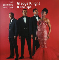 GLADYS & PIPS KNIGHT - DEFINITIVE COLLECTION - CD New