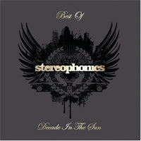 STEREOPHONICS - DECADE IN THE SUN: THE BEST OF STEREOPHO - CD New
