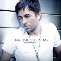 ENRIQUE IGLESIAS - GREATEST HITS - CD New
