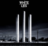 WHITE LIES - TO LOSE MY LIFE - Vinyl New