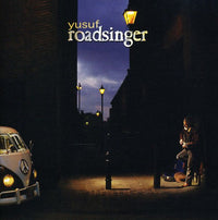 CAT ) YUSUF ISLAM ( STEVENS - ROADSINGER - TO WARM YOU THROUGH THE NIG - CD New