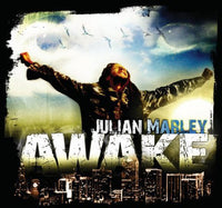 JULIAN MARLEY - AWAKE - CD New