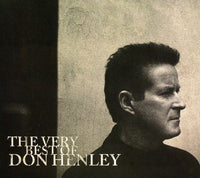 HENLEY, DON - VERY BEST OF (CD) - CD New