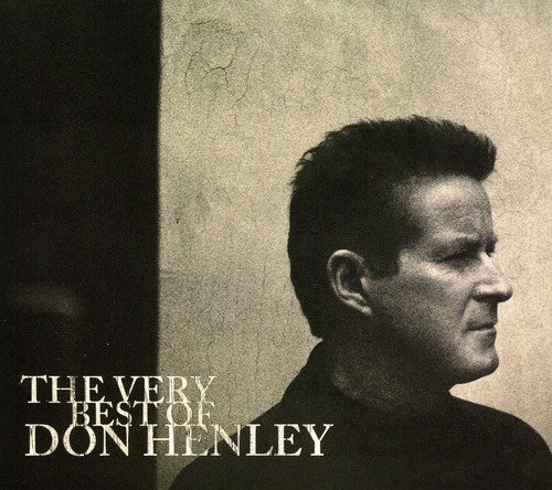 DON HENLEY - VERY BEST OF - CD New