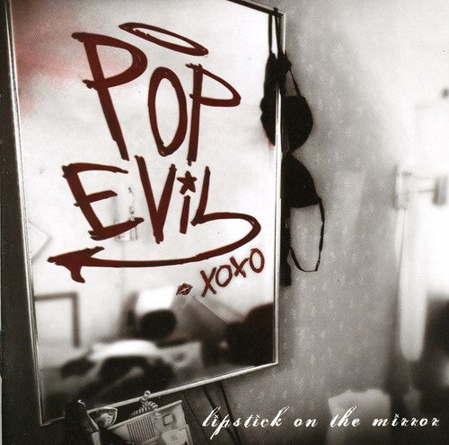 POP EVIL - LIPSTICK ON THE MIRROR - CD New