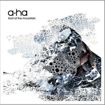A-HA - FOOT OF THE MOUNTAIN - CD New