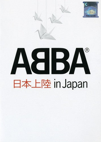 ABBA - ABBA IN JAPAN - Video DVD