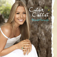 COLBIE CAILLAT - BREAKTHROUGH - CD New