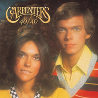 CARPENTERS - 40/40 - CD New