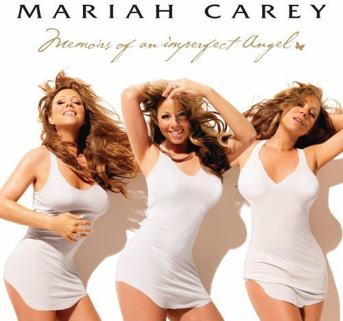 MARIAH CAREY - MEMOIRS OF AN IMPERFECT ANGEL - CD New