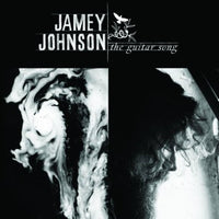 JAMEY JOHNSON - GUITAR SONG - CD New
