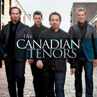 CANADIAN TENORS - CANADIAN TENORS - CD New