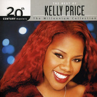 KELLY PRICE - 20TH CENTURY MASTERS: MILLENNIUM COLLECT - CD New