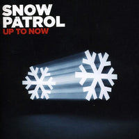 SNOW PATROL - UP TO NOW - CD New