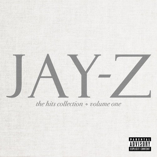 JAY-Z - HITS COLLECTION 1 - CD New