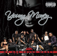 YOUNG MONEY - WE ARE YOUNG MONEY - CD New
