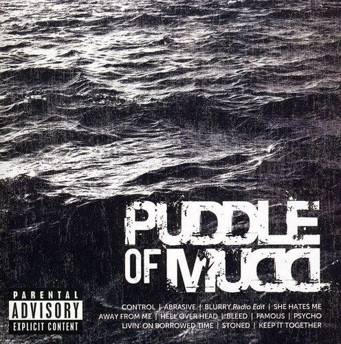 PUDDLE OF MUDD - ICON - CD New