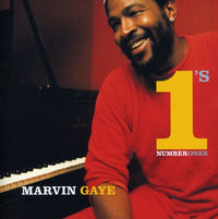 MARVIN GAYE - NUMBER 1'S - CD New