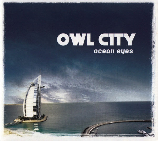 OWL CITY - OCEAN EYES - Vinyl New