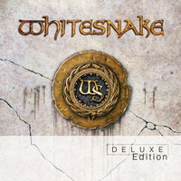 WHITESNAKE - WHITESNAKE - CD New