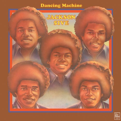 JACKSON 5 - DANCING MACHINE - CD New