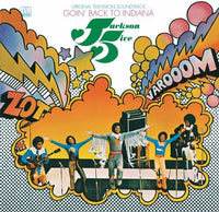 JACKSON 5 - GOIN BACK TO INDIANA - CD New