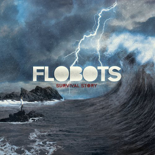 FLOBOTS - SURVIVAL STORY - CD New