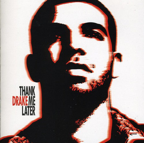 DRAKE - THANK ME LATER - CD New