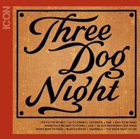 THREE DOG NIGHT - ICON (CD)