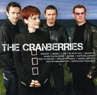 CRANBERRIES - ICON - CD New