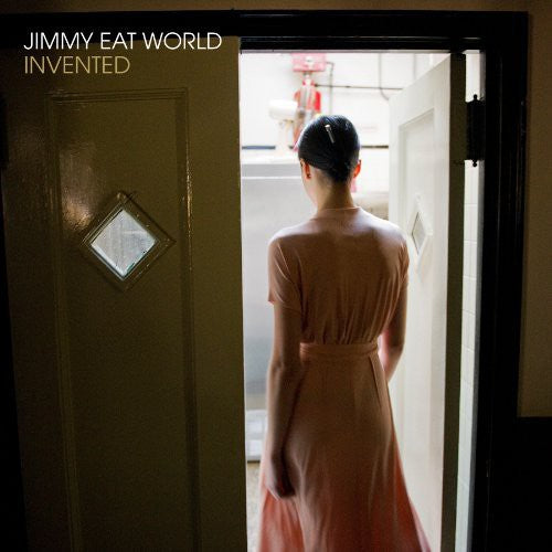 JIMMY EAT WORLD - INVENTED (Vinyl LP)