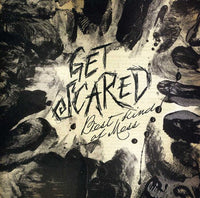 GET SCARED - BEST KIND OF MESS - CD New