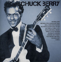 CHUCK BERRY - ICON - CD New