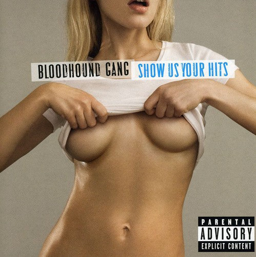 BLOODHOUND GANG - ICON - CD New