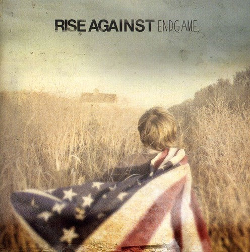 RISE AGAINST - ENDGAME - CD New