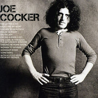 JOE COCKER - ICON - CD New